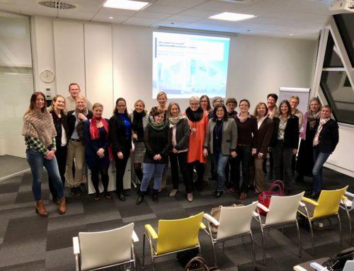 Verband deutscher Unternehmerinnen bei K+L