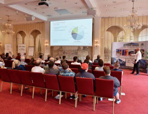 Kundenworkshop mit unserem Partner Henkel AG & Co. KGaA