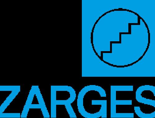 Zarges-Creaxess – Treppen und Leitern selbst konfigurieren.