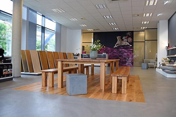 casanova showroom inspiriert sehen f hlen entdecken. Black Bedroom Furniture Sets. Home Design Ideas