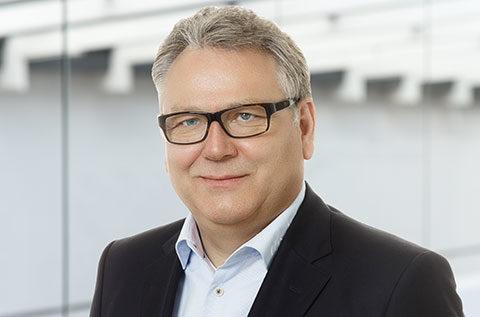 Eberhard Liebherr