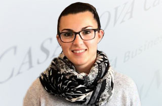 Melanie Spitz