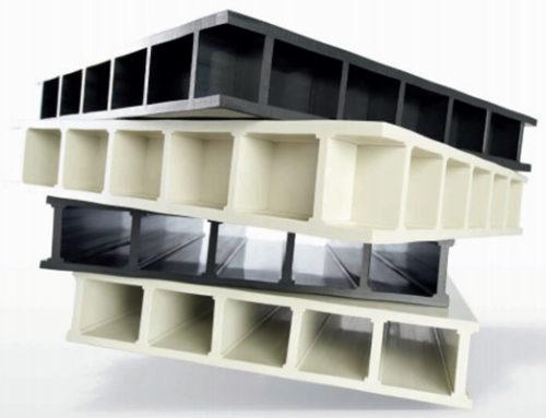 Hohlkammerplatte von Simona ®  – Die effiziente Lösung für leichte und stabile Konstruktionen